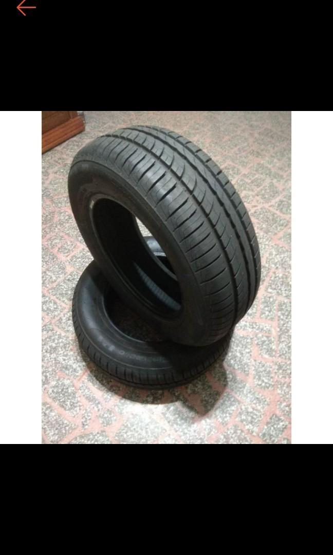 倍耐力 Pirelli 14吋汽車輪胎 (只限自取 可談