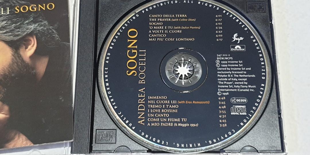 1999 sogno FU SOLO