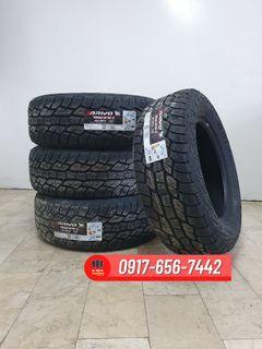 Brandnew 265 60 R18 - Arivo Tires UK promo