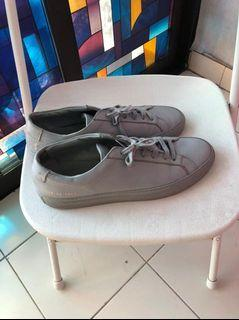 Common Project Size 44 Silver