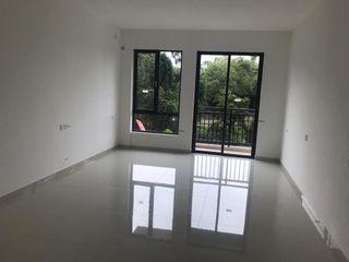 Country Garden Central Park Apartment/ Tampoi/ Damansara Aliff/ Studio/ RM800/ With Balcony