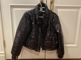 Design Lab light coat