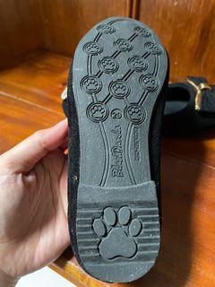 flat shoe anak