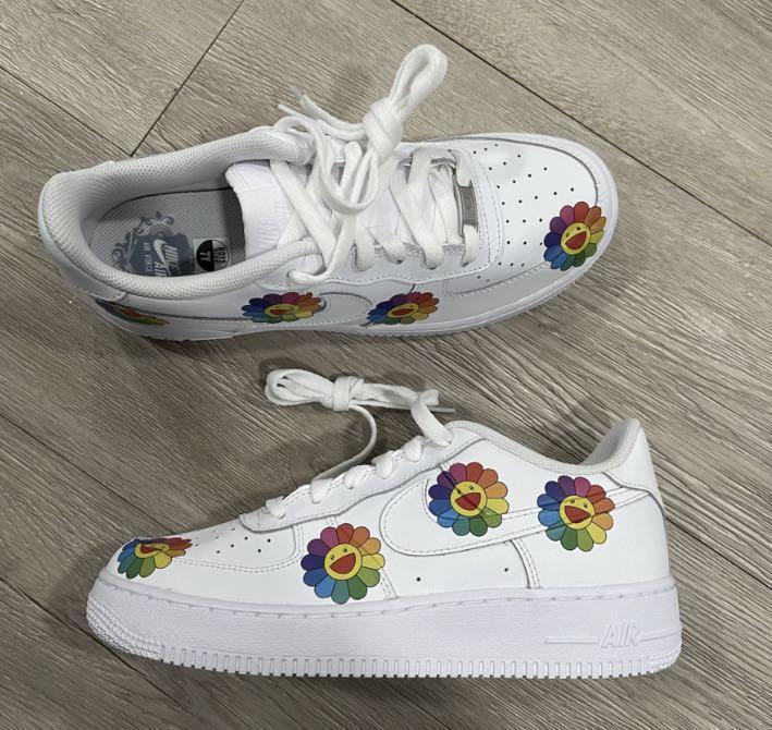 Flower customs