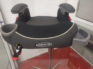 Graco turbo booster lx booster seat iso fix