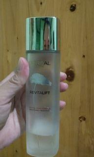 FREE ONGKIR JKT Loreal Revitalift  Crystal Micro essence