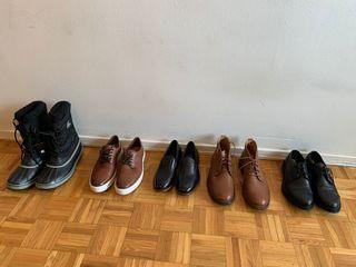New shoes sale