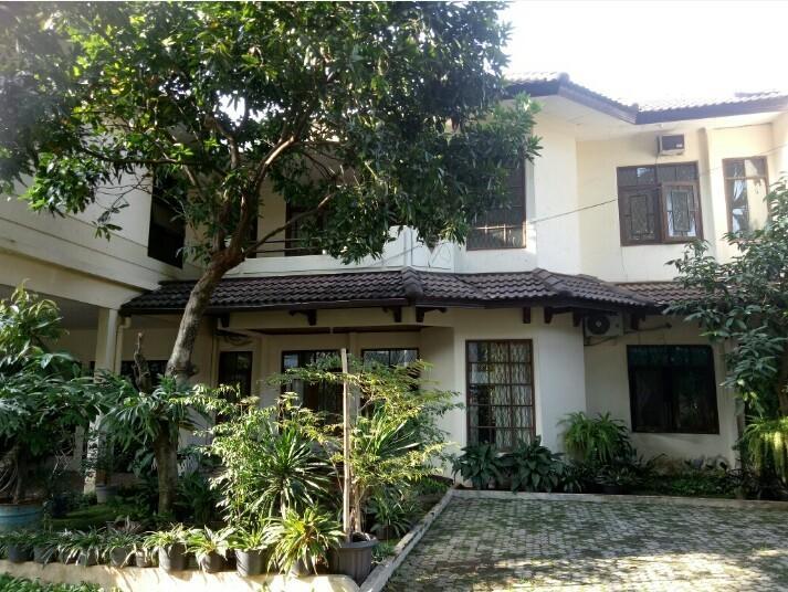 Rumah Bagus Dan Terawat Siap Huni Di Andara Raya Pondok Labu Jakarta Selatan