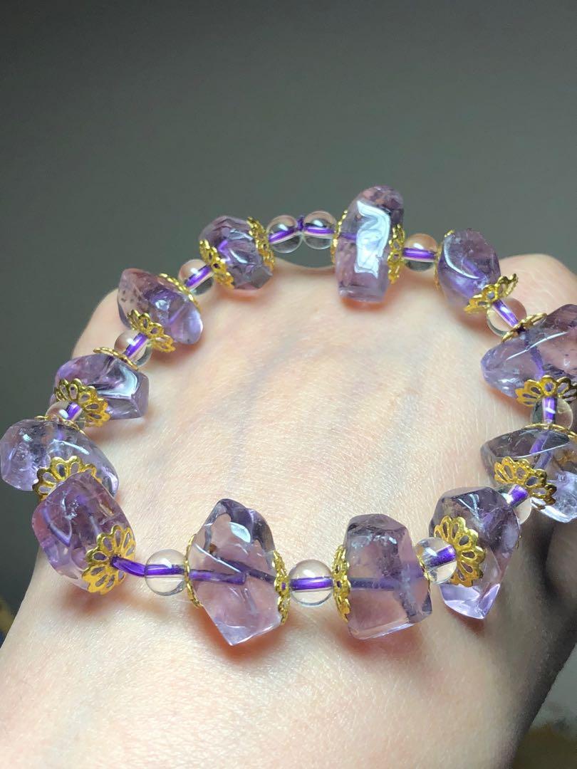 四月特賣款紫水晶隨行款 智慧之石現貨實拍