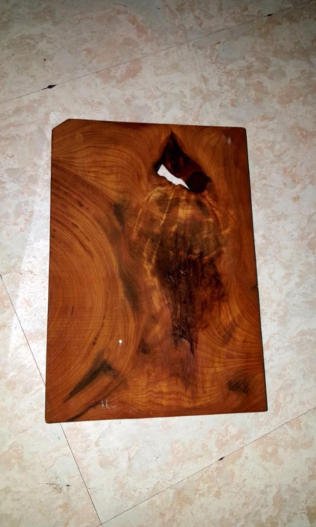 台灣 檜木 紅檜 板