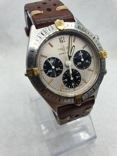 Breitling Callisto Chronograph Dive Watch Ref. 80520
