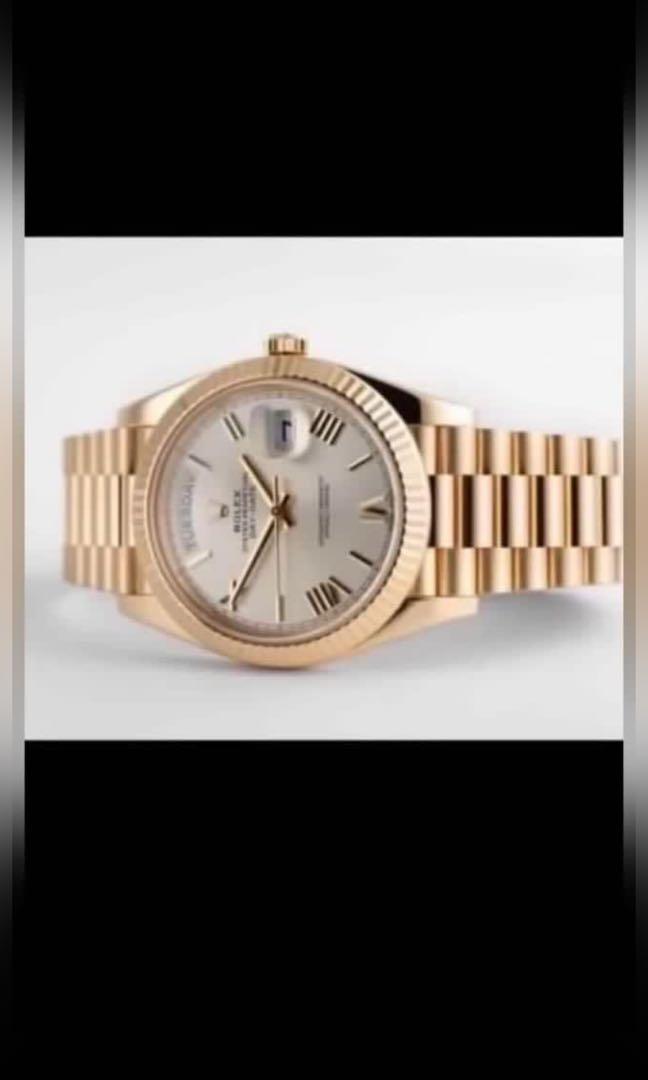 Buying Rolex Daydate 228238 218238 228235 218235