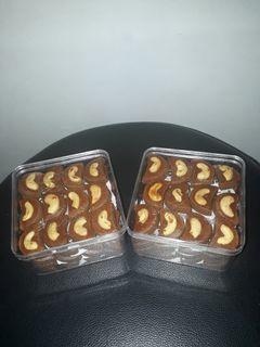 Cookies chocolate mede