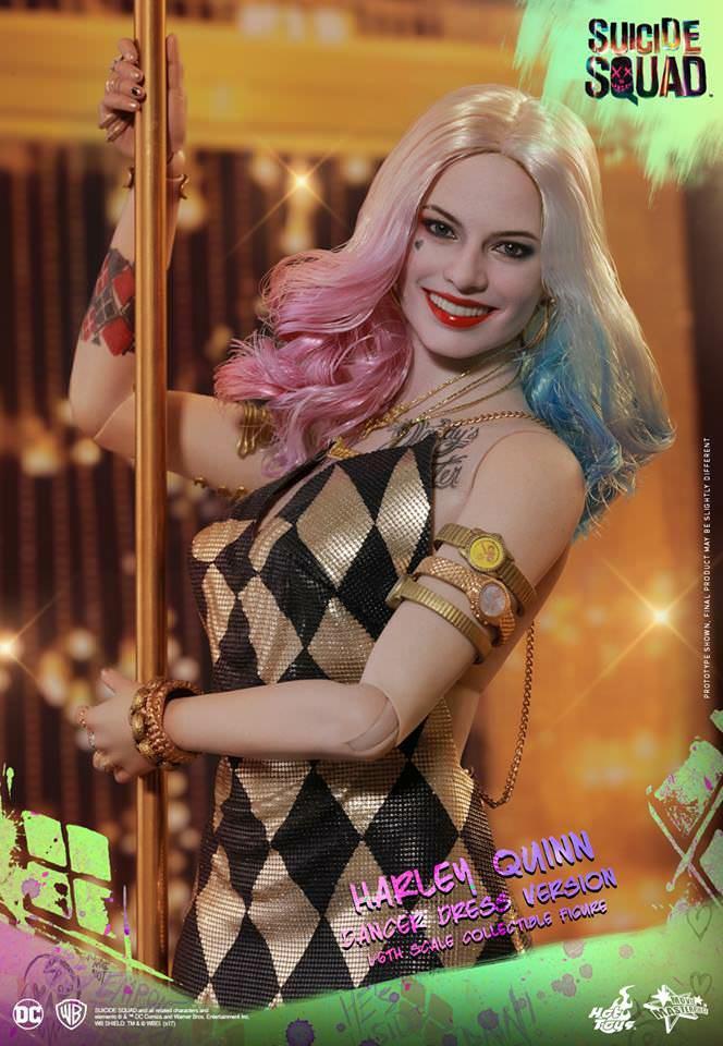 Harley quinn hot Harley &