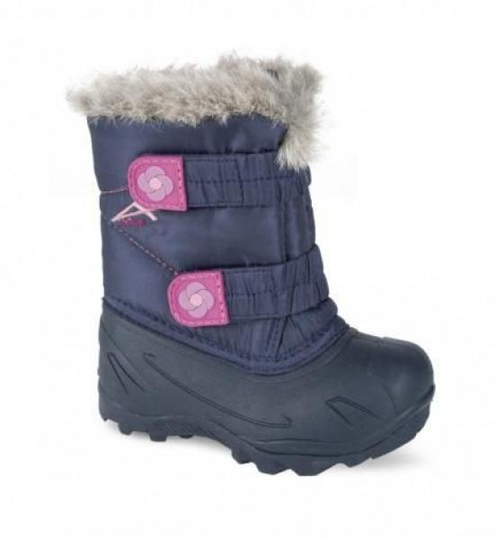 Kid's Acton Winter Boots (Size 7)