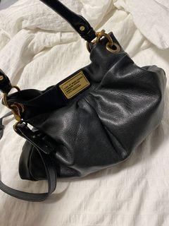 Marc Jacobs Authentic Leather bag