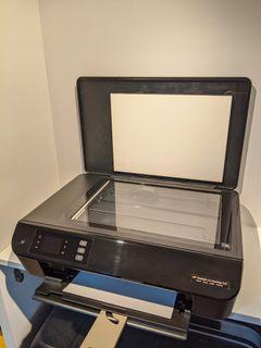 Printer Scanner HP Deskjet 3545