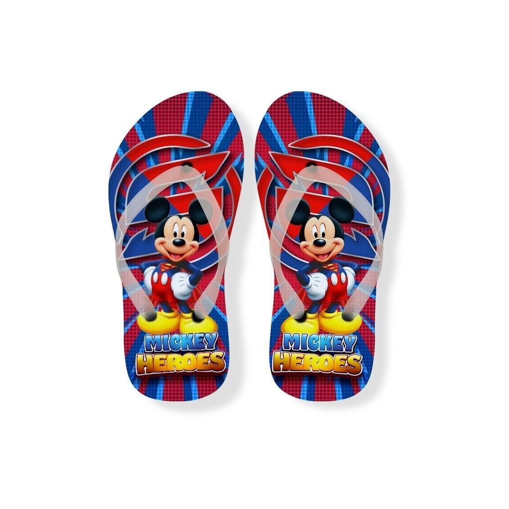Sandal Anak Mickey Hero