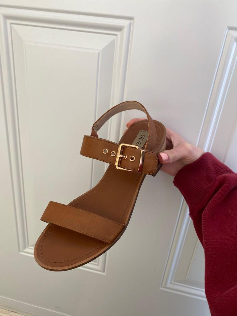 Steve Madden sandals size 38