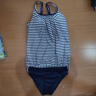 Tankini Stripes