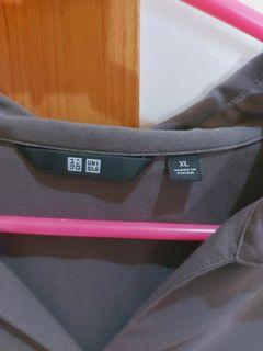 Thrift Clothes - Top Shirt Lengan 3/4