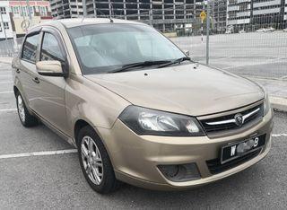 2013 Proton Saga 1.3 FLX Auto
