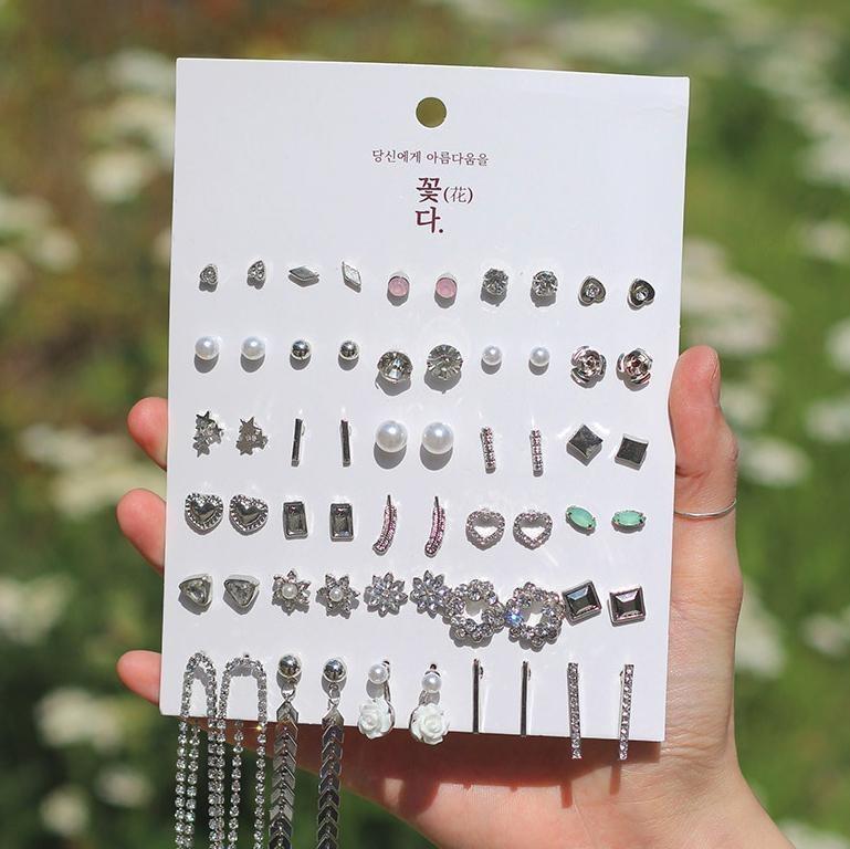 60 Bonita Earrings Ver.5