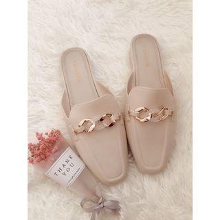 ✨超美防水平底鞋✨