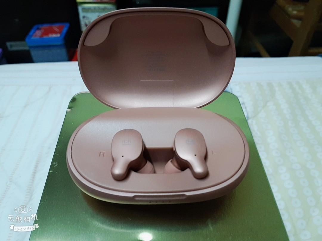 藍芽耳機(雙耳)