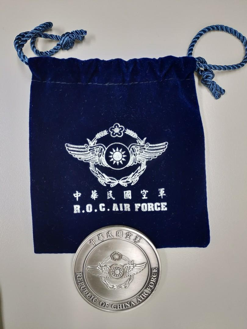中華民國 空軍