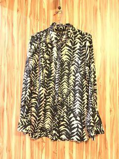 紐西蘭品牌 Glassons 襯衫 dress shirt Size8 #收假