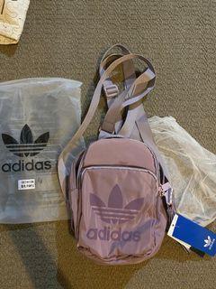 Adidas mini backpack (sale)
