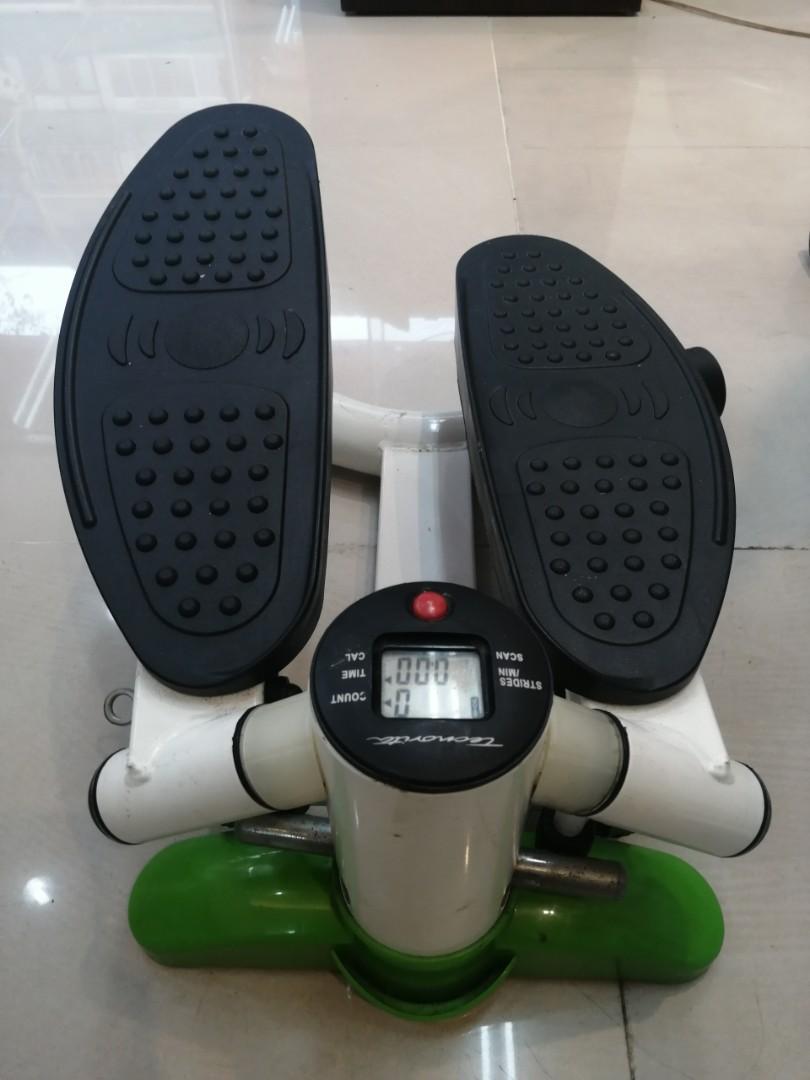 BLADEZ企鵝牌踏步機(缺拉力繩)