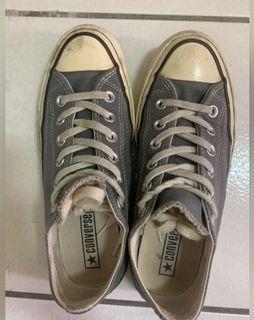 1970帆布鞋