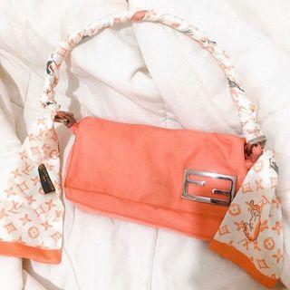 SOLD Fendi handbag authentic