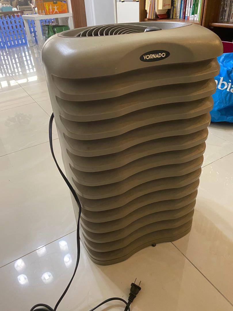 Honeywell 空氣濾淨機