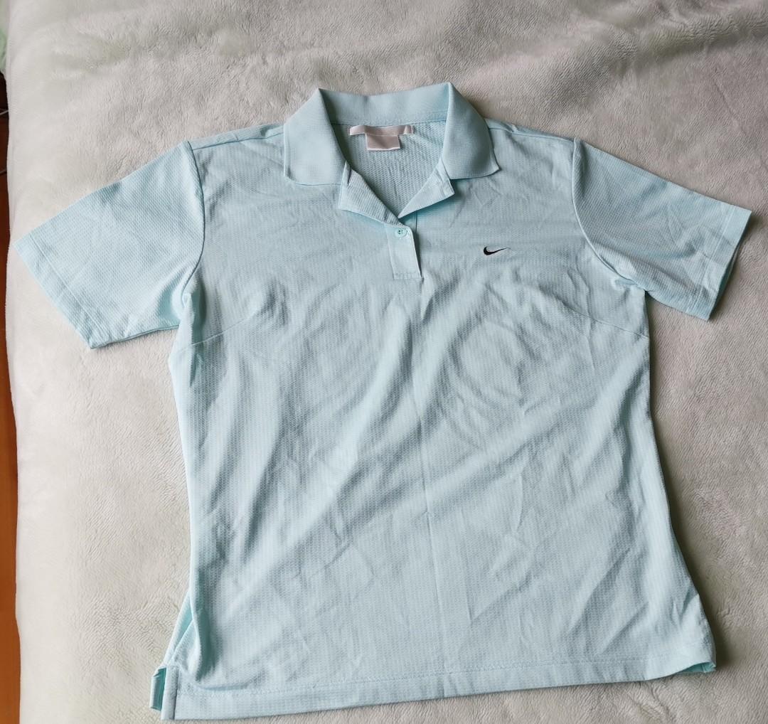 NIKE GOLF短袖上衣,女裝,尺碼165/88A