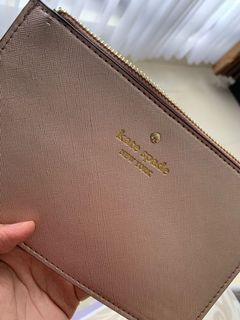 Pouch Kate Spade Rosegold