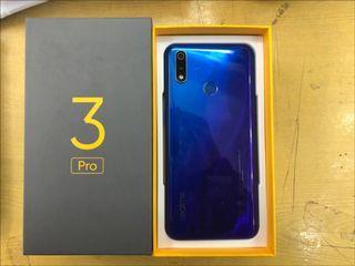 Realme 3 Pro 6GB | 128GB - Nitro Blue #7