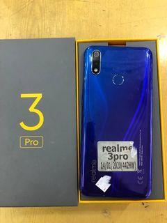 Realme 3 Pro 6GB | 128GB - Nitro Blue #19