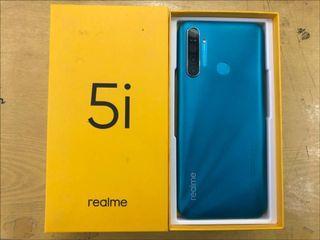 Realme 5i 4GB | 64GB - Aqua Blue #6