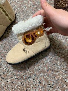 九成新Roberta馬靴