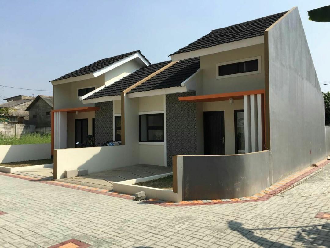 Rumah Ready Murah Di Bekasi