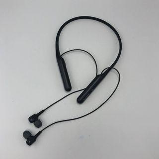 Sony WI-C600N Wireless Noise-Canceling In-Ear Earphones