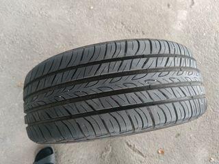 tyre second 2018 size 225 45 18 Bunga 80%