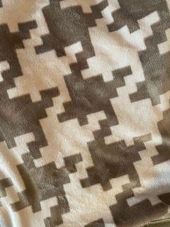 絨毯(有拉鍊、可當被套