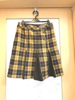 專櫃品牌褶裙
