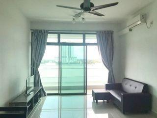 Apartment Parc Regency @ Plentong / Johor Jaya / Molek / Below Market