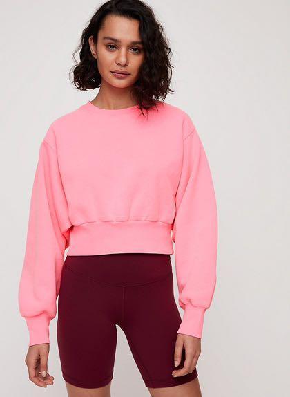 Aritzia TNA Perkins sweater