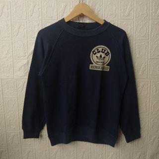 Crewneck/sweater adidas club vintage